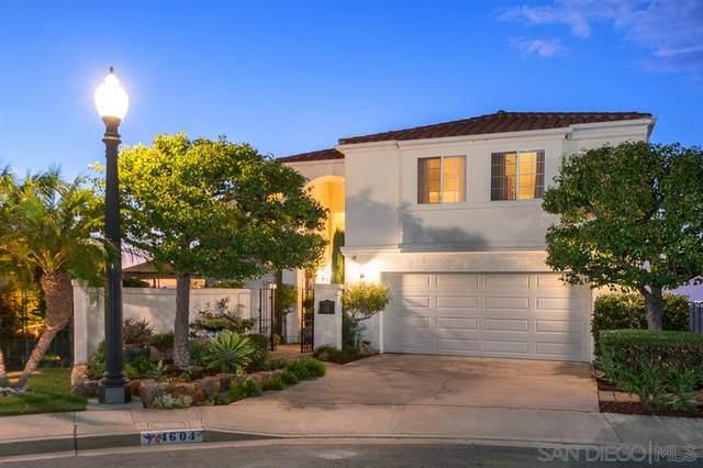 4604 Janet Place, San Diego, CA 92115 (#200042663) :: Neuman & Neuman Real Estate Inc.