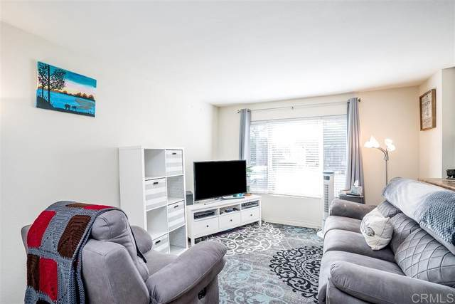 3780 Swift Ave #6, San Diego, CA 92104 (#200042671) :: SunLux Real Estate