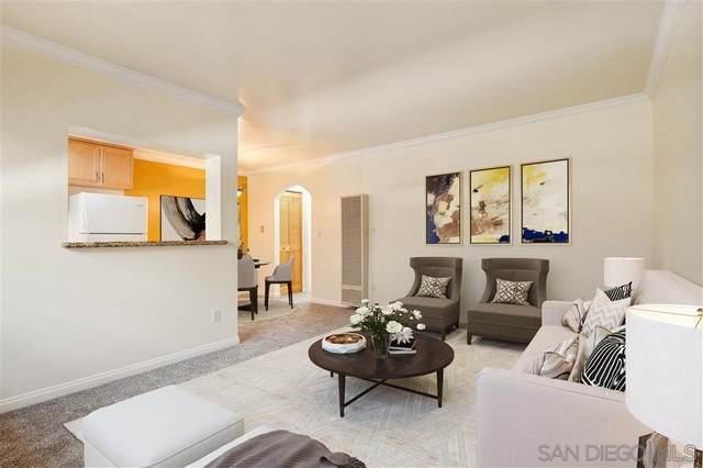 4431 32Nd St #10, San Diego, CA 92116 (#200042779) :: Neuman & Neuman Real Estate Inc.