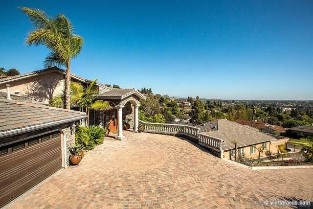 6372 Rockhurst Dr, San Diego, CA 92120 (#200042780) :: Neuman & Neuman Real Estate Inc.
