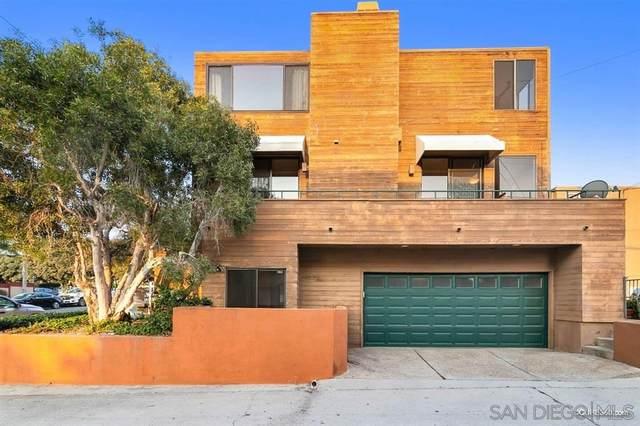 1481 La Playa Ave, San Diego, CA 92109 (#200042853) :: Tony J. Molina Real Estate