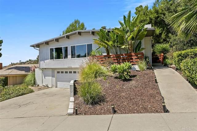 6012 Adobe Falls Rd, San Diego, CA 92120 (#200042911) :: Neuman & Neuman Real Estate Inc.