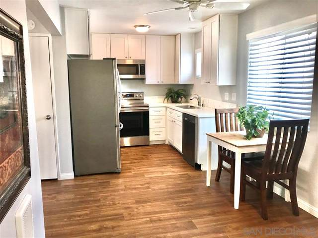 4310 54th St #210, San Diego, CA 92115 (#200042944) :: Tony J. Molina Real Estate