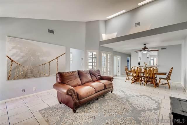5707 Adobe Falls Rd C, San Diego, CA 92120 (#200042993) :: Neuman & Neuman Real Estate Inc.