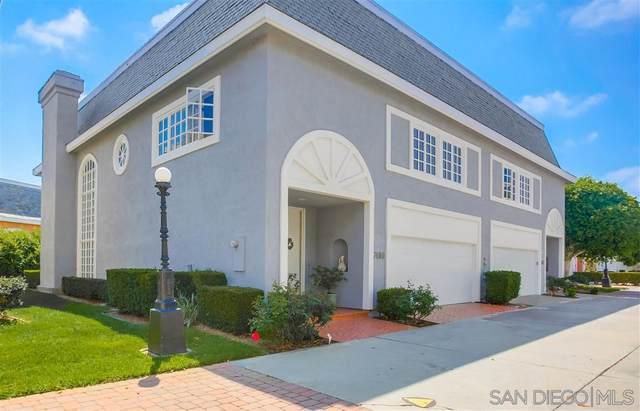 7469 Via De Fortuna, Carlsbad, CA 92009 (#200043014) :: Neuman & Neuman Real Estate Inc.