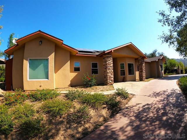 18652 Quail Trail Dr, Jamul, CA 91935 (#200043043) :: Neuman & Neuman Real Estate Inc.