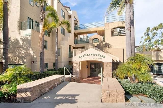 8178 Avenida Navidad #33, San Diego, CA 92122 (#200043104) :: Neuman & Neuman Real Estate Inc.