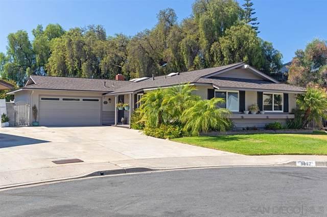 8667 Dent Court, San Diego, CA 92119 (#200043142) :: Neuman & Neuman Real Estate Inc.