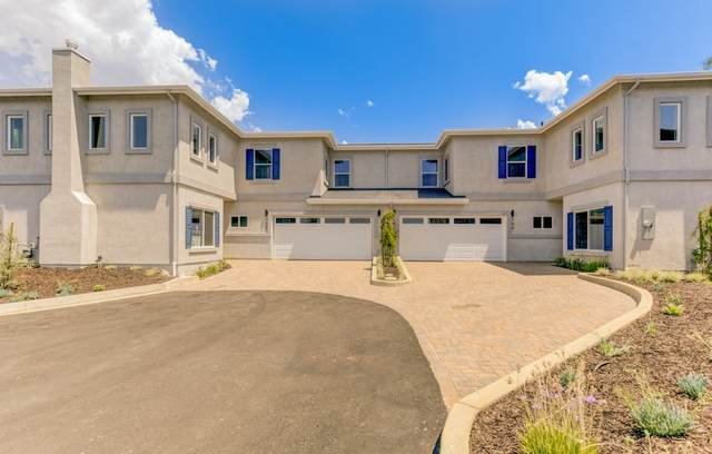 1123 E Washington Avenue #705, El Cajon, CA 92019 (#200043143) :: Neuman & Neuman Real Estate Inc.