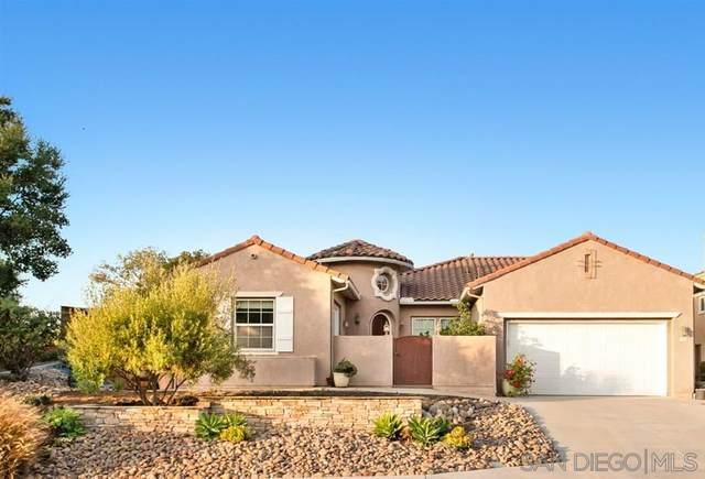 1500 Palomar Vista Dr, Oceanside, CA 92056 (#200043182) :: Neuman & Neuman Real Estate Inc.