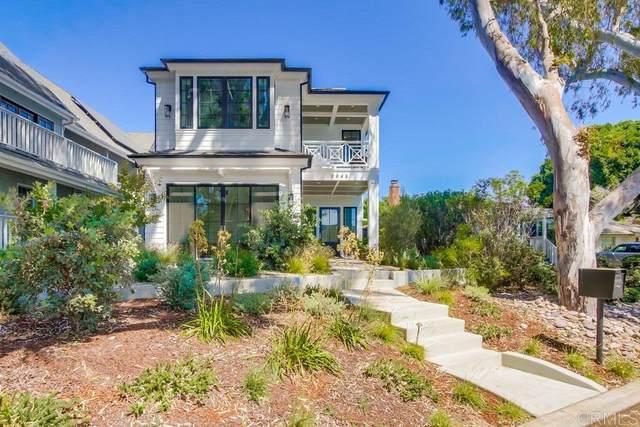 5543 Waverly Ave, La Jolla, CA 92037 (#200043200) :: Neuman & Neuman Real Estate Inc.