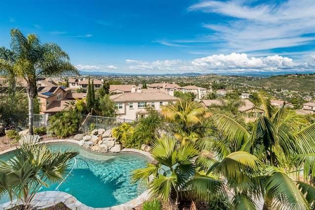 3214 Sitio Oceano, Carlsbad, CA 92009 (#200043216) :: Neuman & Neuman Real Estate Inc.