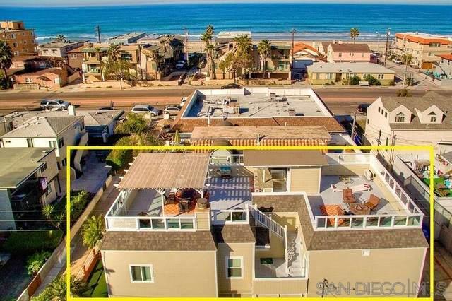 814 Manhattan Ct, San Diego, CA 92109 (#200043251) :: Neuman & Neuman Real Estate Inc.