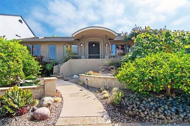 7427-29 Eads, La Jolla, CA 92037 (#200043310) :: SunLux Real Estate