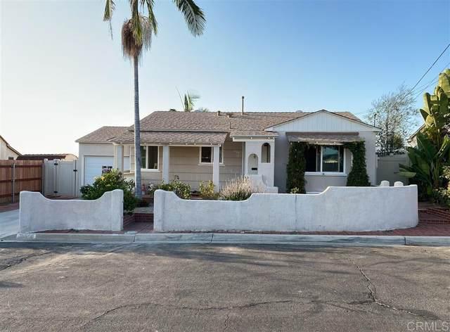 5524 Fredonia St, San Diego, CA 92105 (#200043322) :: Neuman & Neuman Real Estate Inc.