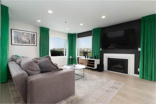 11255 Tierrasanta Blvd #70, San Diego, CA 92124 (#200043345) :: Neuman & Neuman Real Estate Inc.
