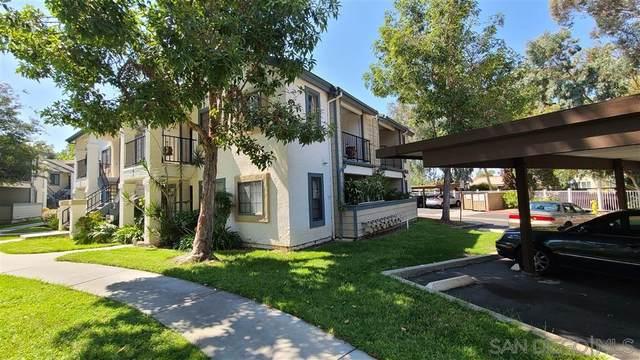 8534 Summerdale Rd #86, San Diego, CA 92126 (#200043358) :: Neuman & Neuman Real Estate Inc.