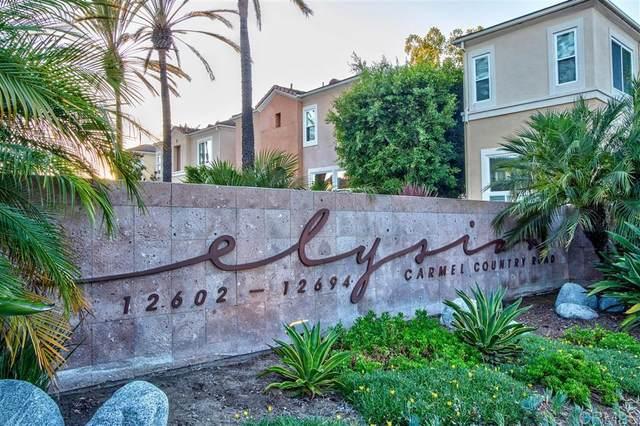 12620 Carmel Country Rd #70, San Diego, CA 92130 (#200043363) :: Compass