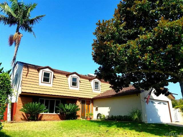6880 Condon Dr, San Diego, CA 92122 (#200043373) :: The Stein Group