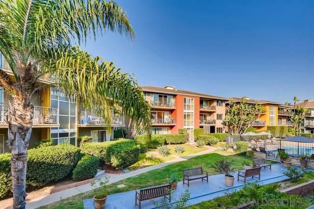 5367 La Jolla Blvd #59, La Jolla, CA 92037 (#200043383) :: Neuman & Neuman Real Estate Inc.
