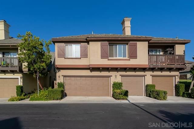 1389 Burgundy Dr, Chula Vista, CA 91913 (#200043410) :: SunLux Real Estate