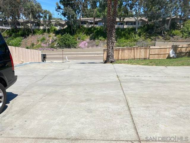 5116 70th Street #2, San Diego, CA 92115 (#200043413) :: Cay, Carly & Patrick | Keller Williams