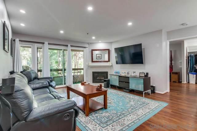 5745 Friars #90, San Diego, CA 92110 (#200043437) :: Tony J. Molina Real Estate