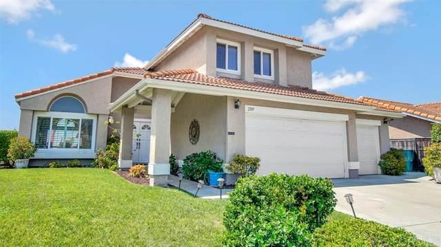2359 Caddie Ct, Oceanside, CA 92056 (#200043443) :: Neuman & Neuman Real Estate Inc.