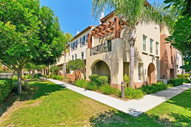 2494 Longstaff Ct, San Marcos, CA 92078 (#200043477) :: Tony J. Molina Real Estate