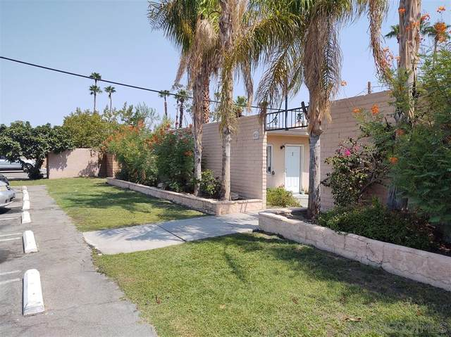 520 S Desert View Dr., Palm Springs, CA 92264 (#200043487) :: Compass