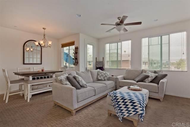 435 Nickel Creek, Ramona, CA 92065 (#200043499) :: Tony J. Molina Real Estate