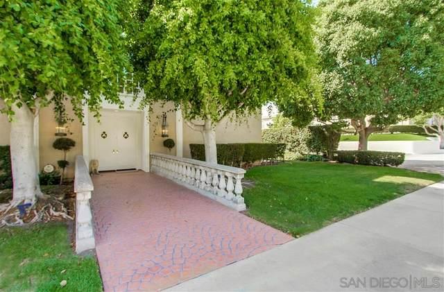 7420 Avenida De Palais, Carlsbad, CA 92009 (#200043525) :: Neuman & Neuman Real Estate Inc.