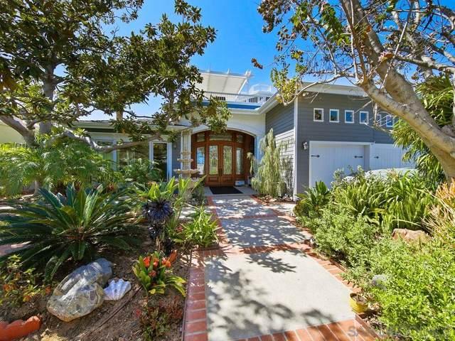 500 Alameda Blvd, Coronado, CA 92118 (#200043527) :: Neuman & Neuman Real Estate Inc.