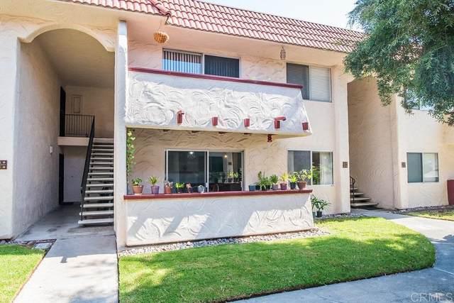 8625 Lake Murray Blvd #2, San Carlos, CA 92119 (#200043535) :: Neuman & Neuman Real Estate Inc.
