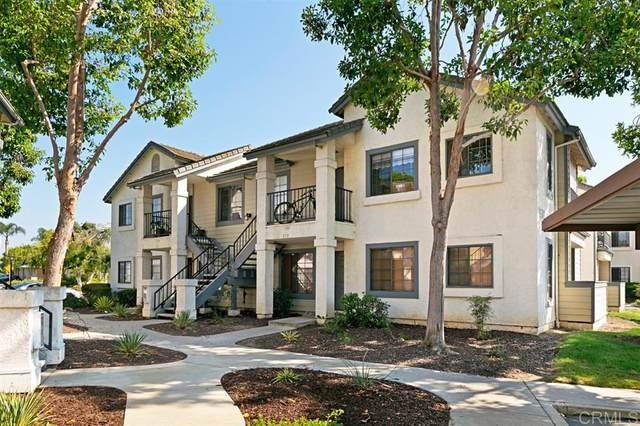 8585 Summerdale Rd, #180, San Diego, CA 92126 (#200043571) :: Tony J. Molina Real Estate