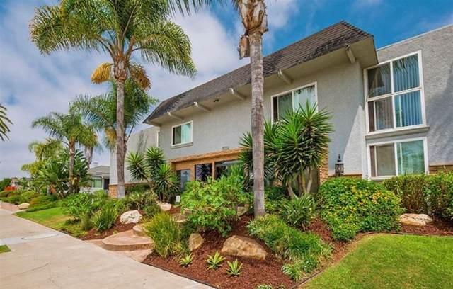 3532 Meade Ave #24, San Diego, CA 92116 (#200043572) :: Neuman & Neuman Real Estate Inc.