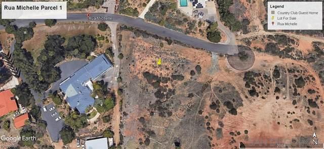 0000 Rua Michelle #1, Escondido, CA 92029 (#200043585) :: Neuman & Neuman Real Estate Inc.