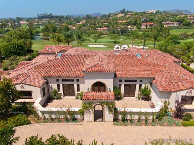 6806 Saint Andrews Road, Rancho Santa Fe, CA 92067 (#200043614) :: Neuman & Neuman Real Estate Inc.