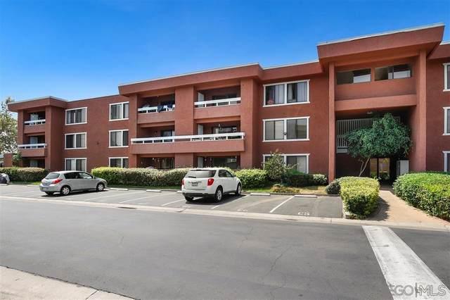 1010 E Washington Ave #77, Escondido, CA 92025 (#200043623) :: Neuman & Neuman Real Estate Inc.
