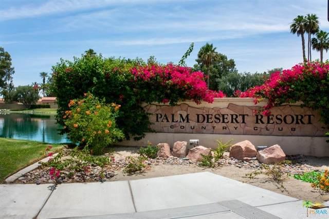 Palm Desert, CA 92211 :: Tony J. Molina Real Estate