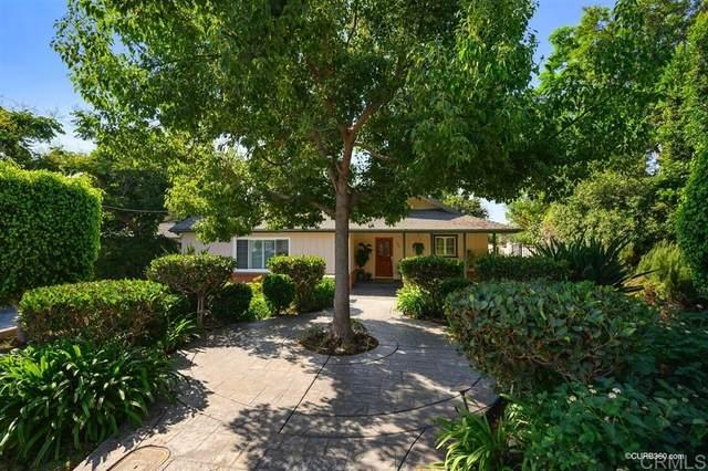 10741 Garden Way, Spring Valley, CA 91978 (#200043673) :: Neuman & Neuman Real Estate Inc.