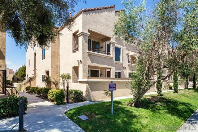 3975 Nobel Drive #298, San Diego, CA 92122 (#200043715) :: The Stein Group