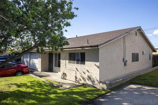 2824-26 Massachusetts Ave., Lemon Grove, CA 91945 (#200043743) :: Tony J. Molina Real Estate