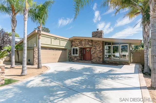 8431 Kingsland Rd, San Diego, CA 92123 (#200043744) :: The Stein Group
