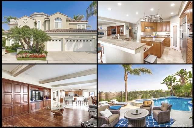 6211 Paseo Colina, Carlsbad, CA 92009 (#200043746) :: Tony J. Molina Real Estate
