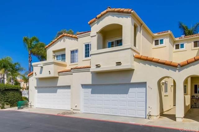 408 W W San Marcos Blvd #117, San Marcos, CA 92069 (#200043765) :: Neuman & Neuman Real Estate Inc.