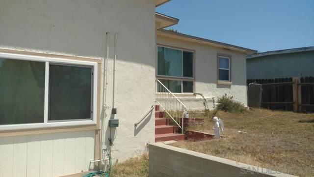 4770 Imperial Ave 17-22, San Diego, CA 92113 (#200043809) :: Neuman & Neuman Real Estate Inc.