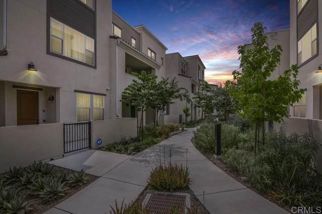 1252 Paseo Sea Breeze #10, San Diego, CA 92154 (#200043840) :: Neuman & Neuman Real Estate Inc.