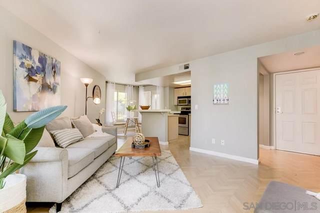 1270 Cleveland #211, San Diego, CA 92103 (#200043841) :: SunLux Real Estate