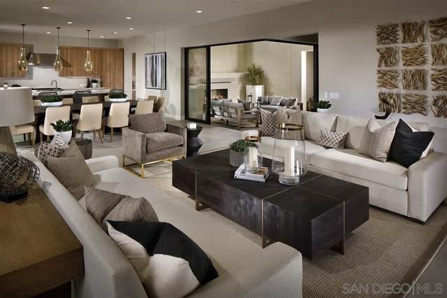 5304 Morning Sage Way Carmel Homesite 62, San Diego, CA 92130 (#200043888) :: Neuman & Neuman Real Estate Inc.